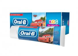 Oral-B Kids Οδοντόκρεμα Παιδική 3+ Ετών, 75ml