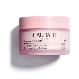 Caudalie Resveratrol Lift Firming Night Cream Αντιρυτιδική Κρέμα Νυκτός, 50ml