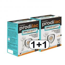 Frezyderm Prodilac Immuno Shield Fast Melt 10 φακελάκια + ΔΩΡΟ 10 φακελάκια