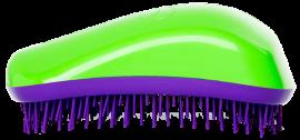 Dessata Βούρτσα Μαλλιών Πράσινη-Μωβ