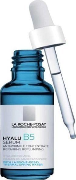 La Roche Posay Hyalu B5 Serum, Αντιρυτιδικό & Επανορθωτικό Συμπύκνωμα, 30ml