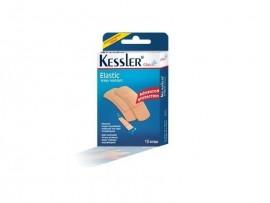 Kessler Original Αντισηπτικά Strips Ανθεκτικά στο Νερό 20 τεμ