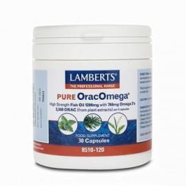 LAMBERTS PURE ORAC OMEGA (Ω3)  30CAPS