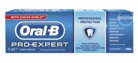 Oral-B Pro-Expert Οδοντόκρεμα Πολλαπλής Προστασίας 75m