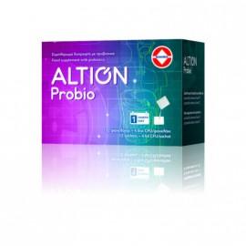 Altion Probio Συμπλήρωμα Διατροφής με Προβιοτικά, 12 φακελάκια