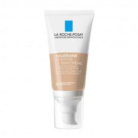 La Roche Posay Toleriane Sensitive Le Teint Creme Ανοιχτή Απόχρωση, 50ml