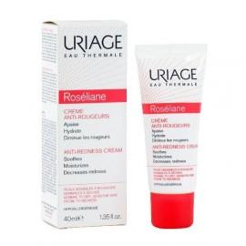 Uriage Roseliane Creme, Κρέμα κατά της Ερυθρότητας, 40ml