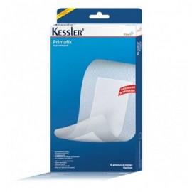 Kessler Primafix Hypoallergenic 10x20cm 4τμχ