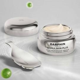 Darphin Stimulskin Plus Absolute Renewal Cream Normal Επανορθωτική Κρέμα Προσώπου για Ρυτίδες, Σύσφιξη, Ενυδάτωση & Λάμψη - Κανονικές Επιδερμίδες, 50ml