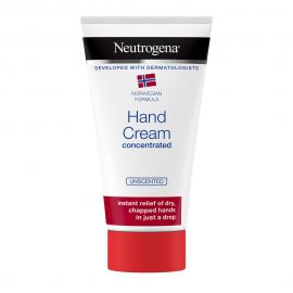 Neutrogena Κρέμα Χεριών χωρίς Άρωμα 75ml