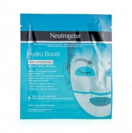 Neutrogena® Μάσκα Αναδόμησης Προσώπου Υδρογέλης - Hydro Boost 100% Hydrogel Mask 30ml