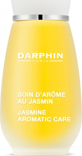 Darphin Essential Oil Elixir Jasmine Aromatic Care Αντιρυτιδικό Αιθέριο Έλαιο για Θρέψη & Λάμψη, 15ml