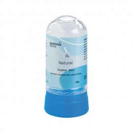 Panthenol Extra Natural Αποσμητικό Roll-On Φυσικού Κρυστάλλου, 80gr