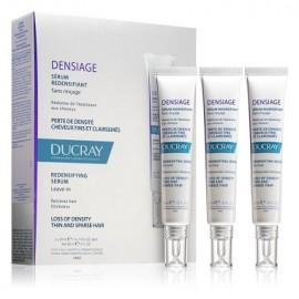 Ducray Densiage Serum Redensifant Ορός Πυκνότητας Για Μαλλιά, 3x30ml