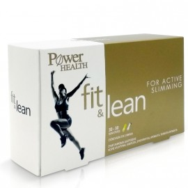 Power Health Fit & Lean 60Caps.