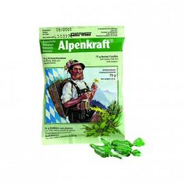 POWER HEALTH SALUS HAUS ALPENKRAFT 75GR
