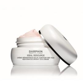 Darphin Ideal Anti-Aging & Radiance Restorative Bright Eye Cream Αντιρυτιδική Κρέμα Ματιών κατά των Μαύρων Κύκλων, 15ml