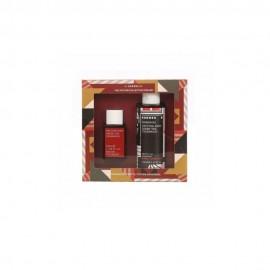 Korres Promo Σετ Vetiver Root Green Tea Cedarwood Ανδρικό Άρωμα 50ml + Shower Gel Vetiver Root Green Tea Cedarwood Αφρόλουτρο 250ml