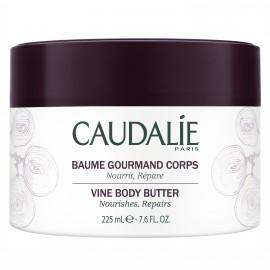 Caudalie Vine Body Butter Καταπραϋντικό Επανορθωτικό Γαλάκτωμα Σώματος, 225 ml
