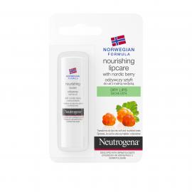 Neutrogena Lipstick Ενυδατικό stick χειλιών με Nordic Berry 4,8gr