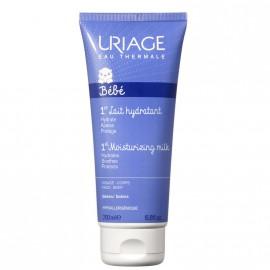 Uriage Bebe 1st Lait Hydratant, Βρεφικό Ενυδατικό Γαλάκτωμα για Πρόσωπο/Σώμα 200ml