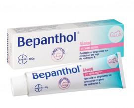 Bepanthol Baby Balm Αλοιφή για Διπλή Προστασία & Ανακούφιση από Συγκάματα στα Μωρά, 100gr