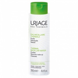 Uriage Thermal Micellar Water Combination to Oily Skin 250ml