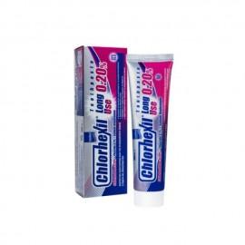 Intermed Chlorhexil Long Use Toothpaste 0.20%, Πολλαπλή Προστασία της Στοματικής Κοιλότητας Κατά της Ουλοοδοντικής Πλάκας, 100ml