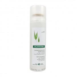 Klorane Dry Shampoo with Oat Milk Ultra-Gentle Ξηρό Σαμπουάν με Γαλάκτωμα Βρώμης για Κάθε Τύπο Μαλλιών, 150ml