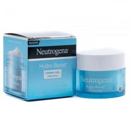 Neutrogena Ενυδατική Κρέμα Προσώπου για Κανονικές/Ξηρές Επιδερμίδες Hydro Boost Crema Gel 50ml