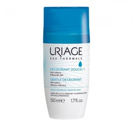 Uriage Deodorant Douceur Roll-On Αποσμητικό, 50 ml