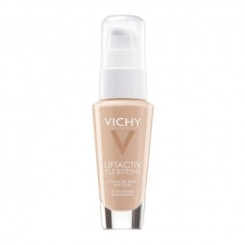 Vichy Liftactiv Flexiteint Αντιρυτιδικό Make Up SPF20 25 Nude, 30ml