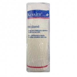 Kessler Flexiband - Ελαστικός Επίδεσμος 12cm x 4,5m