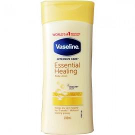 Vaseline Essential Lotion Healing Λοσιόν Σώματος, 200ml