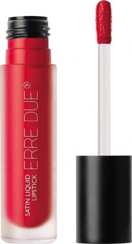 Erre Due Satin Liquid Lipstick 305 Spice It Up 4,2ml