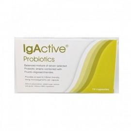 IgActive Προβιοτικά Probiotics 10Caps.