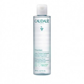 Caudalie Ενυδατική και Καταπραυντική Λοσιόν Προσώπου, Vinoclean Lotion Tonique Hydratante Moisturizing Toner, 200ml