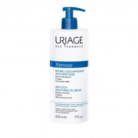 Uriage Xemose Baume Oleo-Apaisant Anti-Grattage 500ml