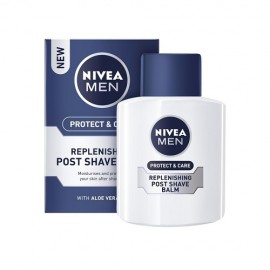 Nivea Men Originals Ενυδατικό After Shave Balsam, 100ml