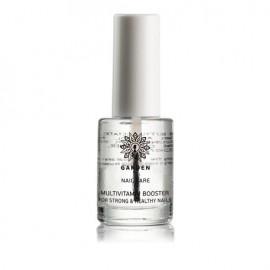 Garden Nail Care Multivitamin Booster, Βερνίκι για Δυνατά & Υγιή Νύχια, 10ml