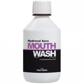 Frezyderm Hydroral Xero Mouthwash Στοματικό Διάλυμα για την Αντιμετώπιση της Ξηροστομίας, 250ml