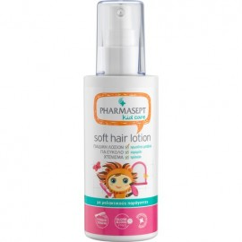 Pharmasept Kid Care Παιδική Λοσιόν Μαλλιών Soft Hair Lotion 150ml.