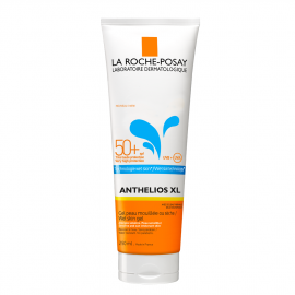 La Roche Posay Anthelios XL Wet Skin Gel SPF50+ Αντιηλιακό Τζελ για στεγνό ή βρεγμένο δέρμα, 250ml