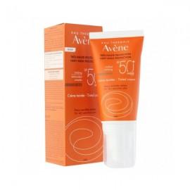 Avene Solaire Creme Teintee Spf50+, 50ml