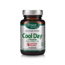 Power Health Classics Platinum Cool Day 30Tabs