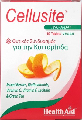 Health Aid Cellusite 60 ταμπλέτες