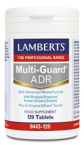 Lamberts Multi Guard ADR 120tabs
