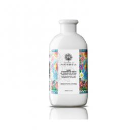 Garden of Panthenols Skincare + Makeup Baby Shampoo & Bath Απαλό Βρεφικό Καθαριστικό για τα Μαλλιά & το Σώμα, 500ml