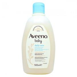 Aveeno Baby Daily Care Gentle Bath & Wash Απαλό Αφρόλουτρο για Καθημερινή Φροντίδα, 500ml