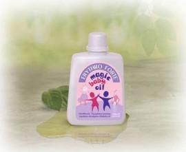 Erythro Forte Magic Baby Oil 100ml
